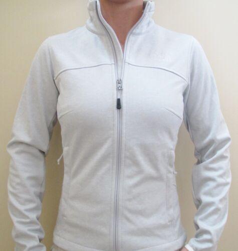 North Zip White Xs Coat Fleece Face New Gardenia Jacket Womens Canyonwall 5qInS
