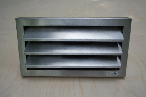 150er Scarico Set 2//acciaio inox griglia ESTERNE-CASSETTA MURO riflusso Canale Piatto