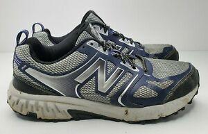 Trail Running GREY Size 11 MTE412G3