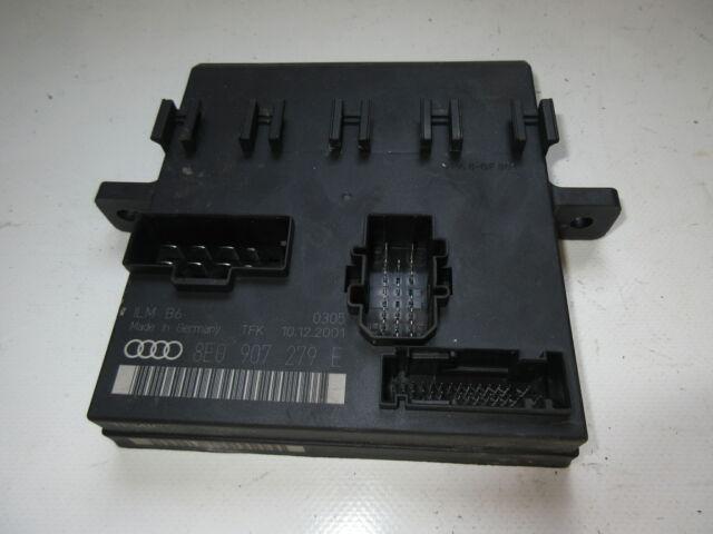 Bordnetzsteuergerät 8E0907279F Audi A4 B6