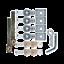 DRAW-TITE-CLASS-III-1-1-4-034-36374-BUICK-ALLURE-05-09-BUICK-CENTURY-SEDAN-LACR