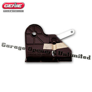 Genie 36179r S Carriage Ac Screw Drive Pro Rail For Opener