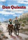 Don Quixote by Will Jamieson (Paperback / softback, 2014)