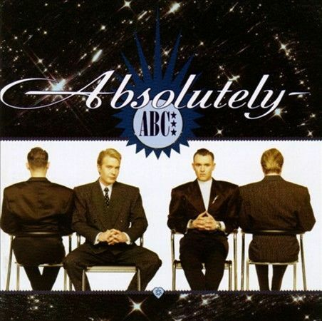1 of 1 - ABC-Abc / Absolutely Abc/ Best Of  CD NEW