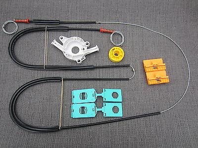 Fits Audi A3 S3 3 Door 96-03 Front Left Electric Window Regulator 8L3837461