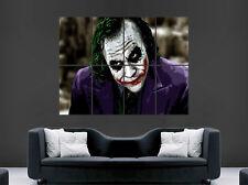 THE JOKER BATMAN POSTER FILM CLASSIC COMIC MOVIE PRINT ART WALL PICTURE GIANT