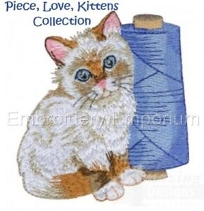 PIECE-LOVE-KITTENS-COLLECTION-MACHINE-EMBROIDERY-DESIGNS-ON-CD-OR-USB