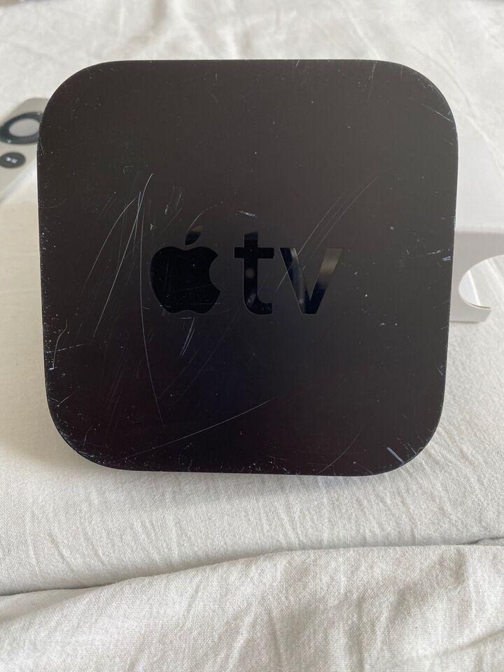 Apple TV , Apple, God