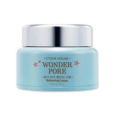 [Etude House] Wonder Pore Balancing Cream 50ml