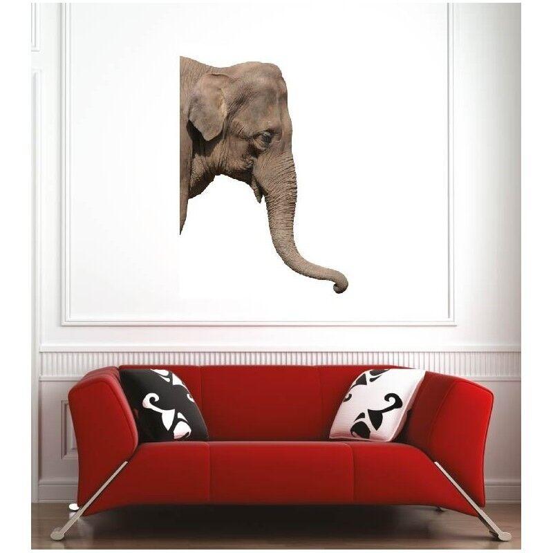 Plakat Plakat Elephant 306606 306606 Art Deco Aufkleber