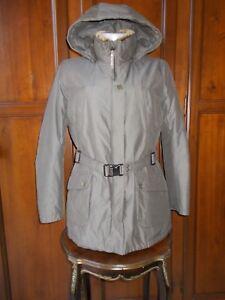 WOOLRICH-Giubbotto-Donna-Women-039-s-Jacket-Damenjacke-Veste-de-femme-Tg-L