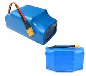 Batteria 36v 4.4Ah per smart balance hoverboard overboard 6.5 8 10 pollici