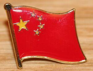 TAIWAN Country Flag Metal lapel PIN BADGE ..NEW