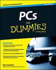 PCs For Dummies by Sandra Geisler, Dan Gookin (Paperback, 2015)