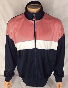 a876d04c27 A imagem está carregando  Antigos-Jaqueta-atletica-Bonnie-sportswear-Xl-California-Vermelho-
