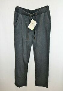 Activewear Bottoms Clothing, Shoes & Accessories Obedient Serra Brand Grey Active Wear Track Pant Size 8 Bnwt #re103