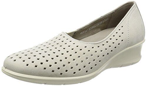 ECCO Womens Felicia Summer Slip-On Loafer /8-- Pick SZ/Color.