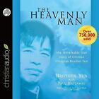 The Heavenly Man: The Remarkable True Story of Chinese Christian Brother Yun by Brother Yun, Paul Hattaway (CD-Audio)