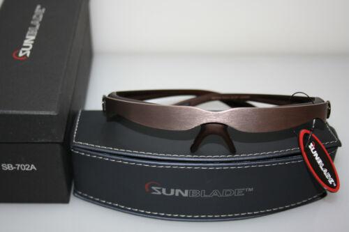 Sunblade Lunettes de soleil divers modèles 700er Nouveau//OVP protection solaire pare-soleil