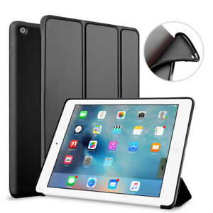 iPad 6th Gen 2018 Shockproof Stand Smart Cover Case