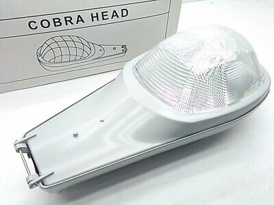 COBRA HEAD STREET POLE LIGHT AMERICAN LIGHTING ROADWAY LAMP FIXTURE