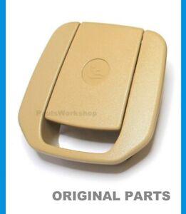 Original-BMW-Blende-Isofix-Abdeckung-52207152210-1er-3er-X1-Cover-Beige