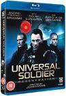 Universal Soldier Regeneration 5055201809889 Blu-ray Region 2