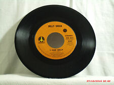 BILLY SWAN-c-(45)-I CAN HELP / WAYS OF A WOMAN IN LOVE - MONUMENT-ZS8-8621 -1974