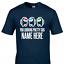 miniature 1 - AMONG US PERSONALISED Kids Gaming T-Shirt Crewmate Boys Girls Tee Top