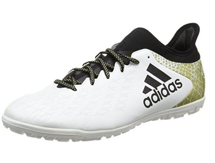 Adidas Para Hombre botas De Fútbol Tf X 16.3 10.5 EU 45.3 LN24 59 SALEX