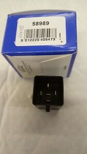Flasher-Unit-Indicator-Relay-Genuine-Intermotor-58989