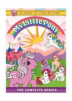 My Little Pony: The Complete Series (original) Free Shipping