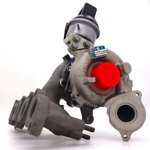 Original-Turbolader-KKK-03L253056A-Audi-A3-2-0TDI-CBAA-CBAB-140PS-103KW