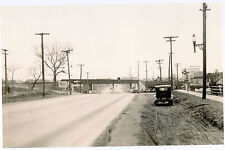 1935 Jericho Tpke LIRR Jamaica Av. Bellerose FLORAL PARK, Long Island 8x10 PHOTO