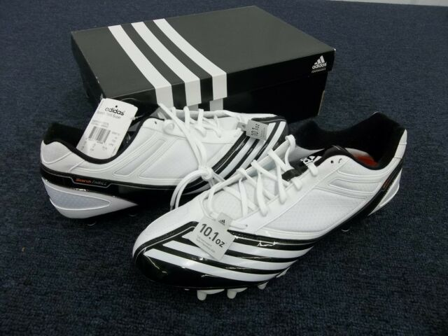 Thrill Adidas Superfly 16 Size White Low Scorch Mens Cleats Football 8vn0NOwm