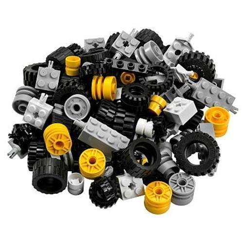 LEGO Bricks /& More Wheels 6118 for sale online