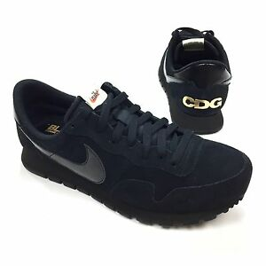 0724a7e01b24 NWT Comme des Garcons Nike x THE MET CDG Black Air Pegasus 83 ...