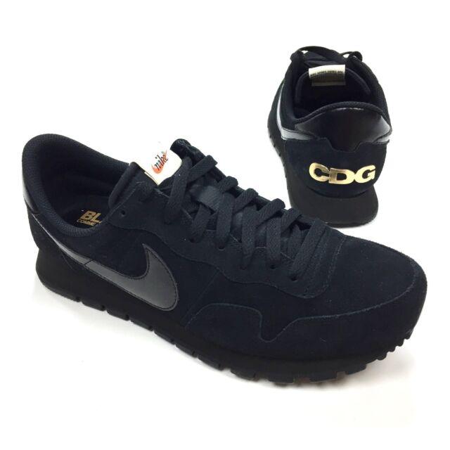 GARCONS Nike X The MET CDG Black