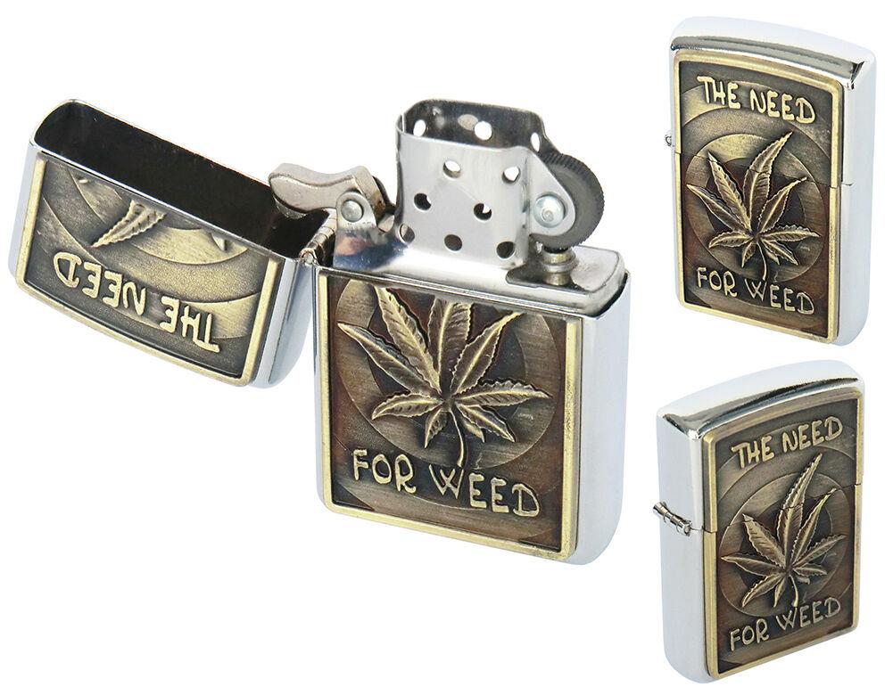 Mechero lighter de gasolina de Colección tnfw-idea-regalo