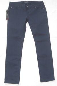 Women Pants Gr.42 L32 Model Coral Super Low SK Stretch New + Unworn