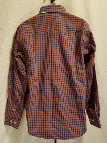 New BROOKS BROTHERS Boys/' Sizes XS S M L XL Long Sleeve Non Iron Dress Shirt $60