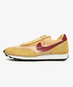 Nike DAYBREAK SP-topazio Oro/Cedar/GIALLO LIMONE-CZ0614 700-UK 8, 9, 9.5