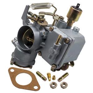 Car & Truck Parts Automotive For VW 34 PICT-3 12V Electric Choke 1600CC Carburetor Brand New 113129031K