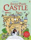 Sticker Puzzle Castle von Susannah Leigh (2014, Taschenbuch)