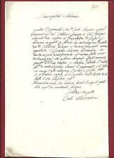Municipalità Milano Richiesta di Documenti per Vaglia Avvocato Carlo Marocco
