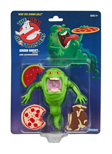 The REAL GHOSTBUSTERS SLIMER Kenner Classics 2020 Action personaggio Hasbro