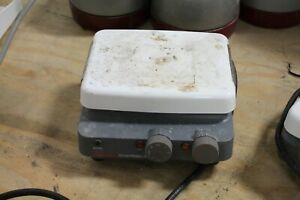 Corning-PC-320-Magnetic-Stirrer-Stirring-Hot-Plate-Lab-WORKING