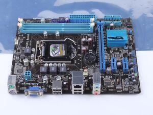 Asus P8H61 WebStorage Mac