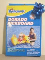 (new) Kids Stuff - Inflatable Dorado Kickboard ( Kids )