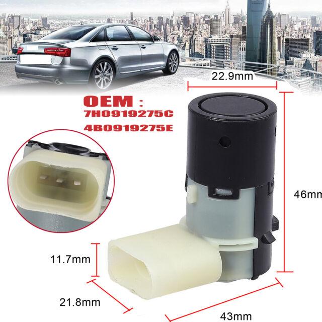 Front Rear Parking Sensor For VW T5 Audi VW Skoda Octavia 7H0919275C